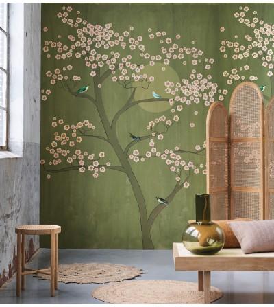 JAPAN 2023 Mural 542110