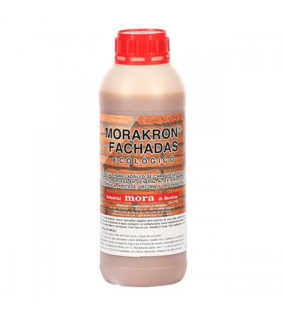 Aceite de mora morakron fachadas 1 litro