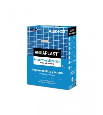 Aguaplast impermeabilización 1 Kg