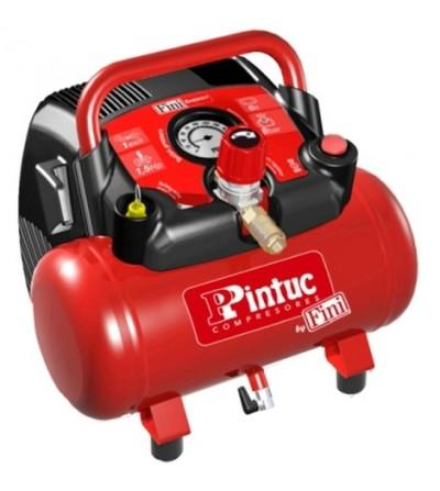 Compresor Pintuc Energy 6 1.5 c.v