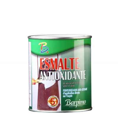 Esmalte brillante antioxidante 750 ml