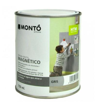 HTM pintura magnética 750 ml
