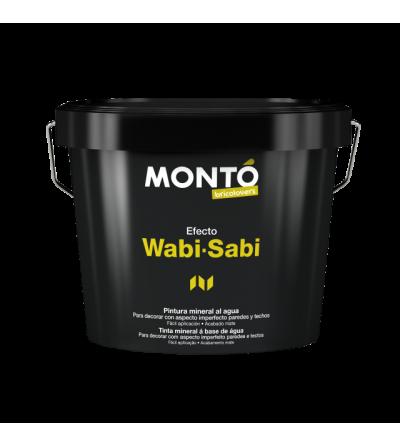 Monto Wabi-Sabi Gris Intense 2.5 L