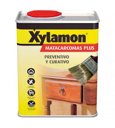 Xylamon matacarcomas 750 ml