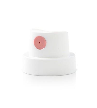 Fat pink cap