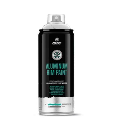 Mtn pro alumino llantas 400 ml