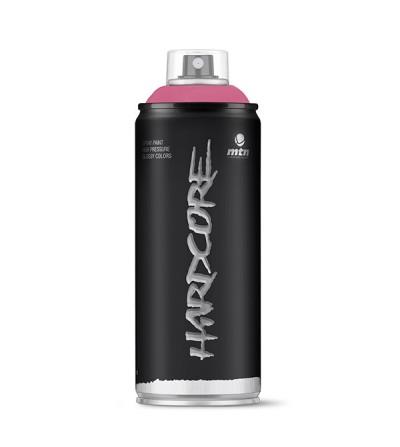 Mtn hardcore 400 ml