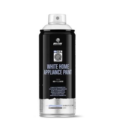 Mtn pro blanco electrodomésticos 400 ml