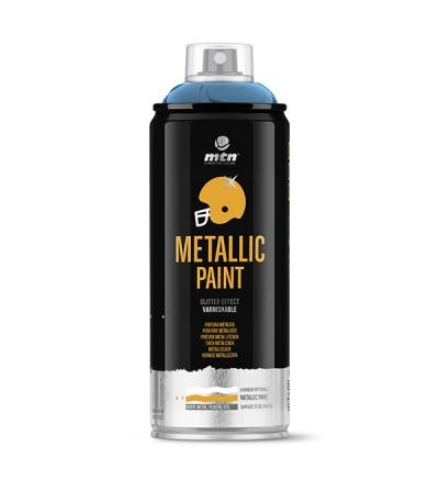 Mtn pro pintura metalizada 400ml