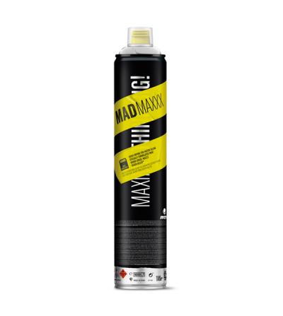 Mtn xxxl madmaxxx negro 750 ml