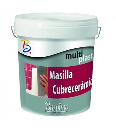 Multiplast cubrecerámica 5 kg