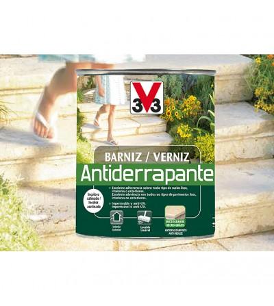 Barniz antiderrapante 750 ml