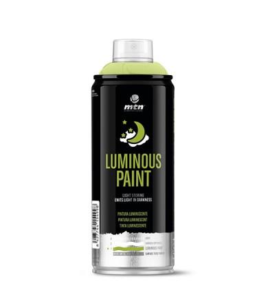 Mtn pro fotoluminiscente 400 ml