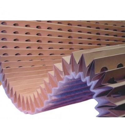 Filtro para cabinas de pinturas 10 m2