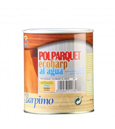 Polparquet ecobarp al agua 750 ml