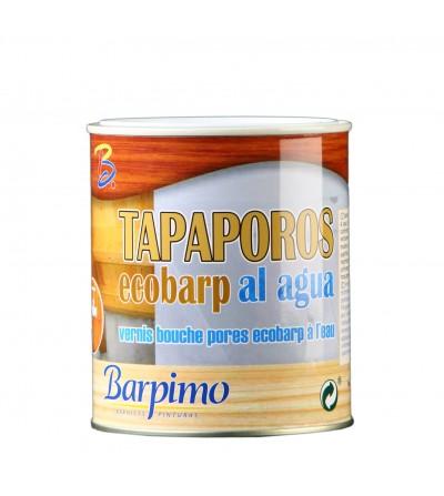 Tapaporos ecobarp al agua 750 ml