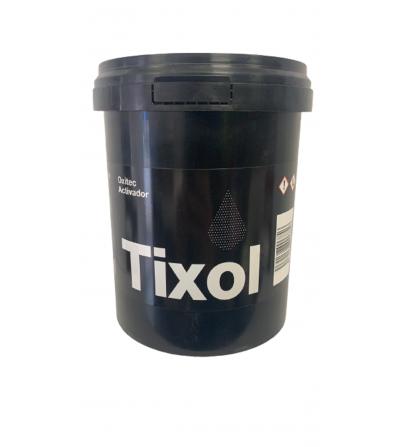Tixol activador Oxitec 500 gr