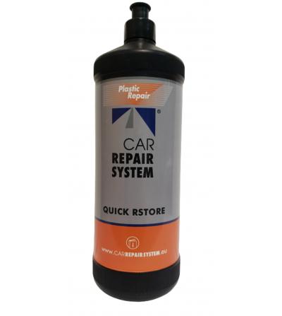 Renovador de plasticos quick rstore 1L