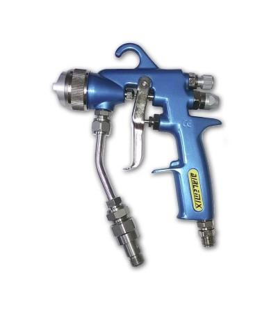 Pistola profesional Acoe MIX 3 filtro corto